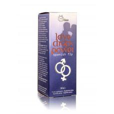 Капли для двоих с возбуждающим эффектом Cobeco Pharma Love Drops Power 30 ml