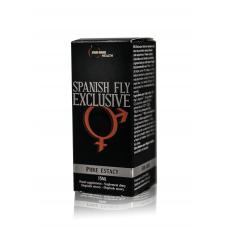 Возбуждающие капли для двоих Cobeco Pharma Spanish FLY Exclusive 15 ml