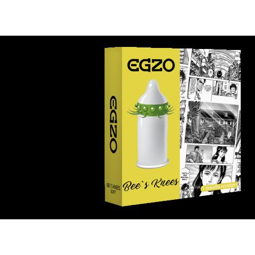 Презервативы EGZO Bee`s Knees