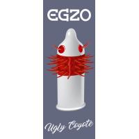 Презервативы с усиками EGZO Ugly Coyote