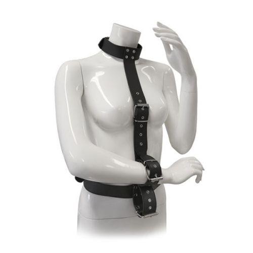 Система фиксации с воротником и манжетами BLAZE RESTRAINT BODY