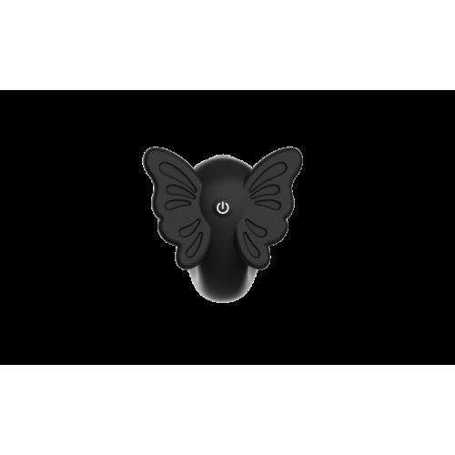 Вибромассажер MIDNIGHT MAGIC BLACK BUTTERFLY G