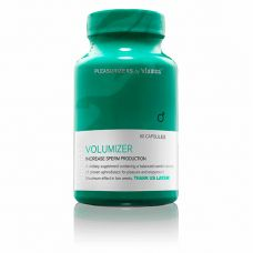 Возбуждающие капсулы для мужчин Viamax Volumizer 60
