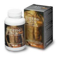 Таблетки для мужской силы ENHANCER CAPS PENIS ERECT 90 TABS