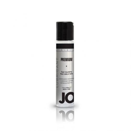 Силиконовый лубрикант System JO Premium Silicone Lubricant 30 ml (Систем Джо) универсальная для всех видов секса