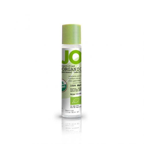 Органическая интимная смазка System JO Organic Lubricant 30 ml (Систем Джо)