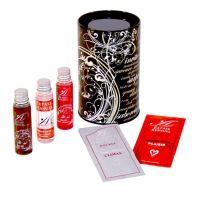 Набор массажных масел для эротического массажа Extase Sensuel Coffret Set Massage Me