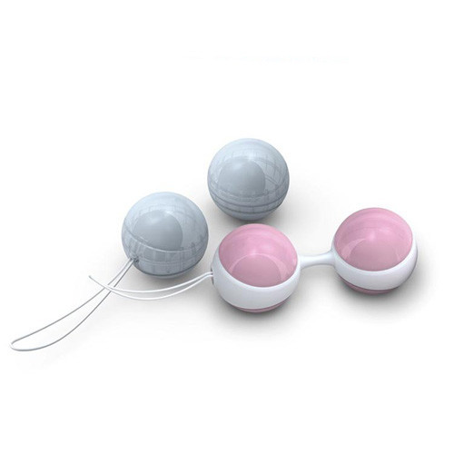 Вагинальные шарики Luna 2