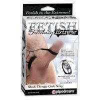 Электростимулятор для мужчин - Fetish Fantasy Extreme Shock Therapy Cock Strap
