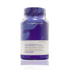 Возбуждающие капсулы для потенции Viamax Maximizer Plus 60 Tabs
