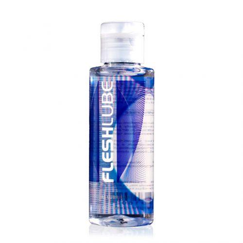 Интимная смазка на водной основе Fleshlube Water 250 ml
