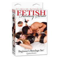 Бондажный набор FF Series Beginner's Bondage Set