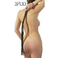 Кожаная плеть Zado Parier-Peitsche
