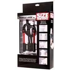 Экстендер ремешковый для увеличения полового члена Size Matters Deluxe Edition Pro Penile Aide
