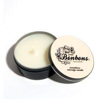 Массажная свеча для нежного эротического массажа Bijoux Indiscrets Sensations Massage Candle
