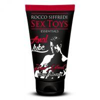 Лубрикант на водной основе для анального секса Rocco Essentials Anal Lube 50 ml