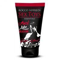 Интимная смазка для анального секса на силиконовой основе Rocco Anal Silicone Lube 50 ml