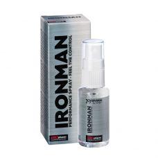 Пролонгатор спрей для продления полового акта EROpharm Ironman Perfomance Spray 30 ml