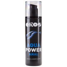 Анальная смазка на водной основе Eros Aqua Power Anal 250 ml
