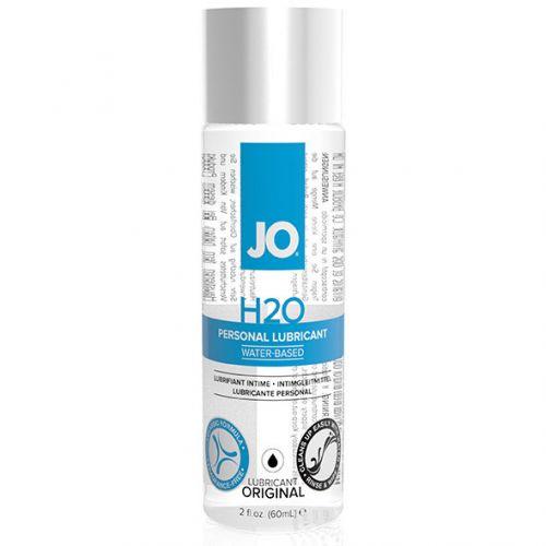 System JO H2O Lubricant 60 ml