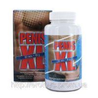 Возбуждающие таблетки с эффектом увеличения члена Penis XL