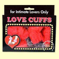 Наручники Love Cuffs