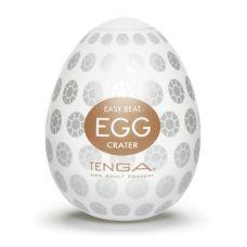 Мастурбатор яйцо Tenga Egg Crater (Кратер) Тенга