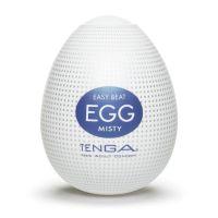 Мастурбатор яйцо Tenga Egg Misty (Туманный) Тенга