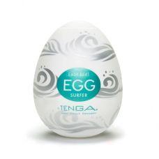 Мастурбатор яйцо Tenga Egg Surfer (Серфер) Тенга