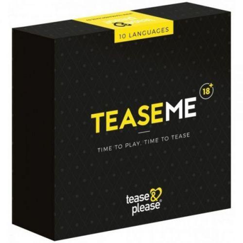 Секс Игра для парTeasemeTease&Please