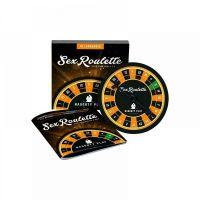 Секс игра для двоих Sex Roulette Naughty Play