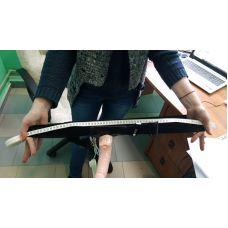 Фаллопротез-мастурбатор вагина 14 см/4 см виниловый с вибрацией на трусиках Erowoman