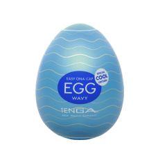 Мастурбатор яйцо Tenga Egg COOL Edition Тенга