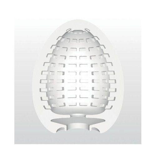 Мастурбатор яйцо на пенис TENGA EGG Spider EGG-003