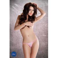 Эротические Трусики Passion Розовые MT005