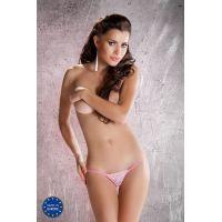 Эротические Трусики Passion Розовые MT008