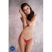 Эротические Трусики Passion Красные MT018