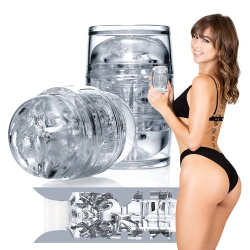 Мастурбатор для минета Fleshlight Quickshot Riley Reid