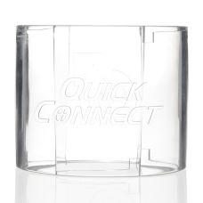 Адаптер для крепления мастурбатора Fleshlight Quickshot Quick Connect