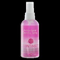 Антибактериальное средство для секс игрушек Femintimate Cleaning Spray (150 мл)