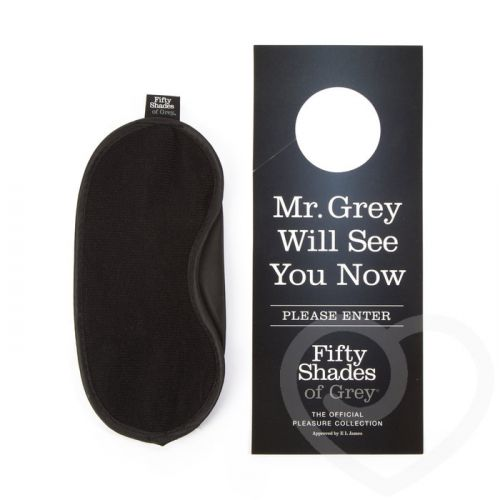 Крестообразная ременная система для фиксации в БДСМ Fifty Shades of Grey