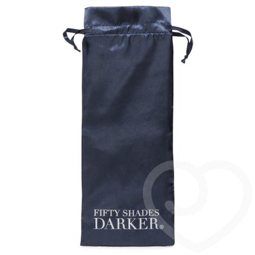 Вибратор для точки G Fifty Shades Darker