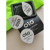 Презервативы OLO с гиалуроновой смазкой 10 шт