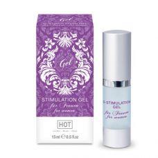 Стимулирующий гель для женщин H O-Stimulation Gel 15 ml