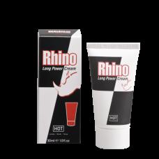 Крем пролонгирующий для секса RHINO Long Power Cream 30 ml