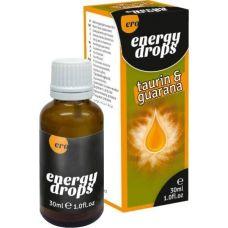 Возбуждающие капли для двоих ERO Energy Drops ( 30 ml )