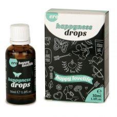 Возбуждающие капли для двоих ERO Happyness Drops ( 30 ml )