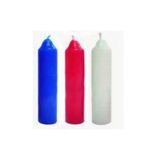 Набор длинных свечей для БДСМ