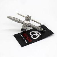 Стимулятор стальной на член BDSM-UA с шестигранным ключом для БДСМ