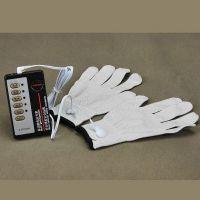 Электронная стимуляция,  перчатки